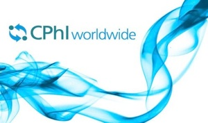RECOMBINA at CPhI Worldwide 2013, the number one pharma sourcing event